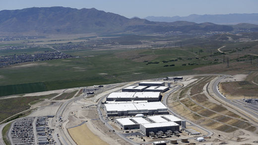 NSA Utah data center