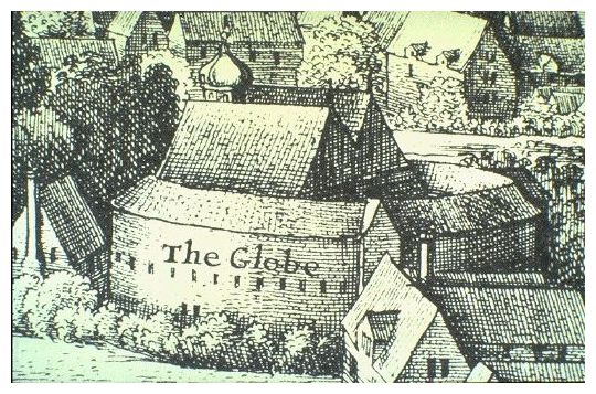 a history of the globe theater The most famous of all writers has deep roots in the world famous globe theater  in london the history of this venue is almost as interesting as.