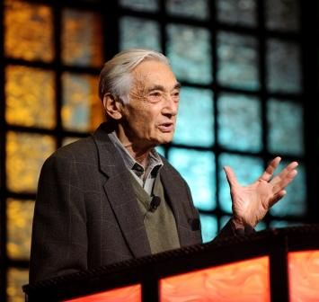 howard zinn thesis The optimism of uncertainty howard zinn howard zinn is the author of a people's history of the united states and, most recently.