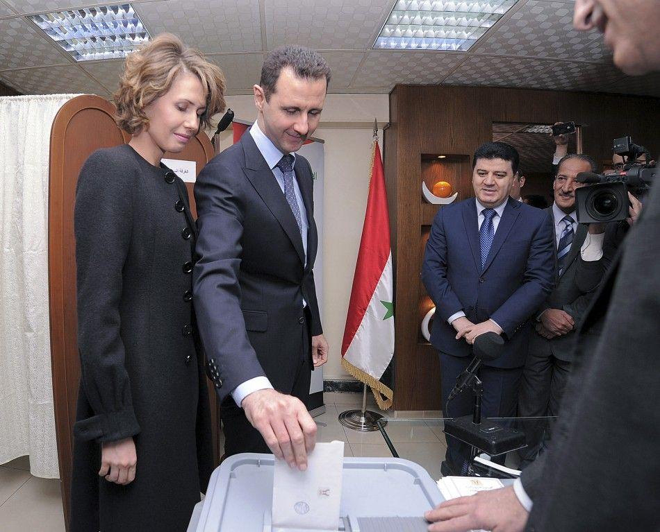 A Rose in the Desert: Asma Al-Assad, Lady Diana of the ...