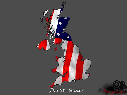 The 51st State? - Image Copyright Sott.Com