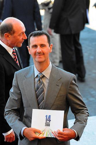 The Real Bashar Al-Assad -- Society's Child -- Sott.net