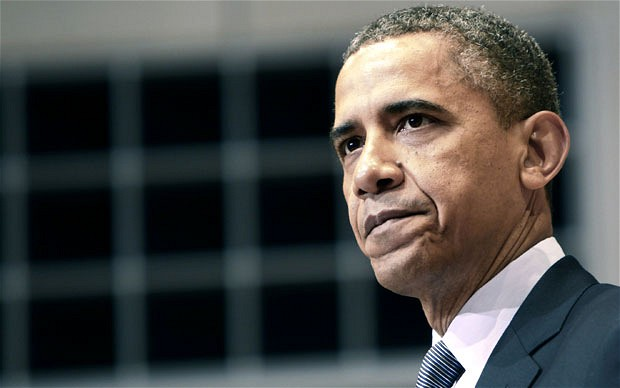 Obama stands alone on Syria: America totally discredited
