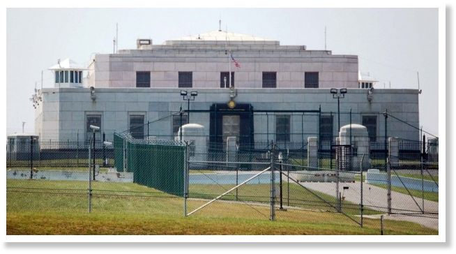 Fort Knox Vault The Biggest Government Lie In History
