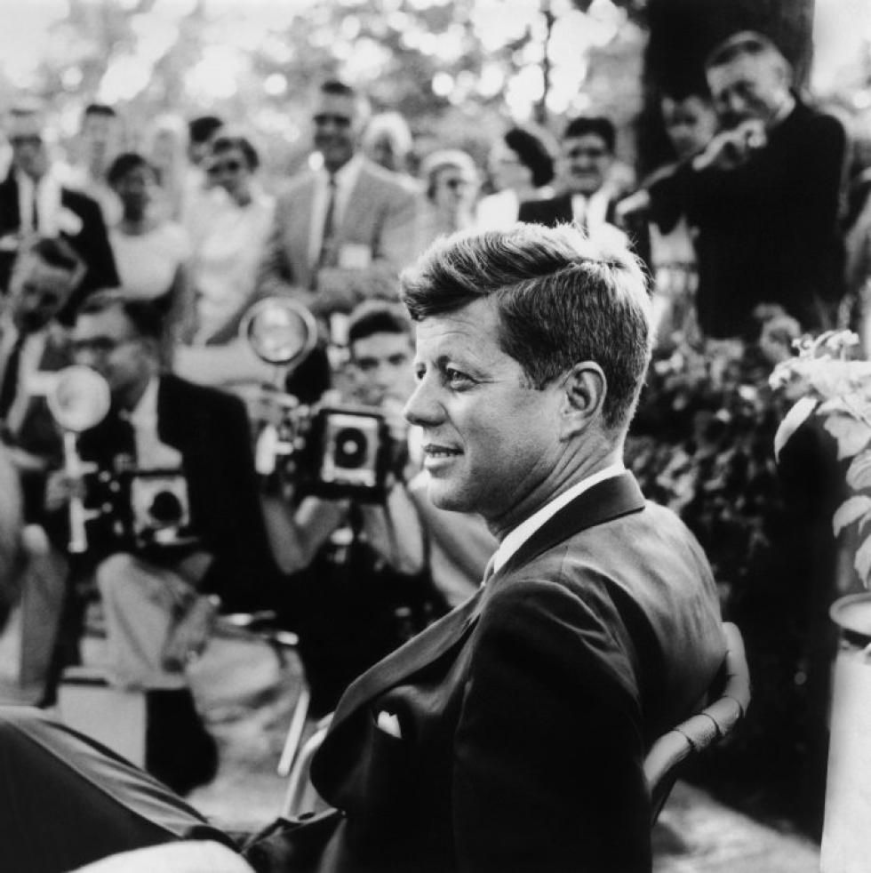 John F Kennedy And The Pigs Of War Society S Child