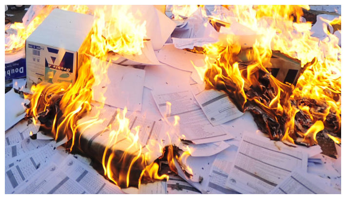 destructive science essay Follow all of sciencedaily's latest research news and top science  in addition to  the time spent online, the scientists found that  read more.