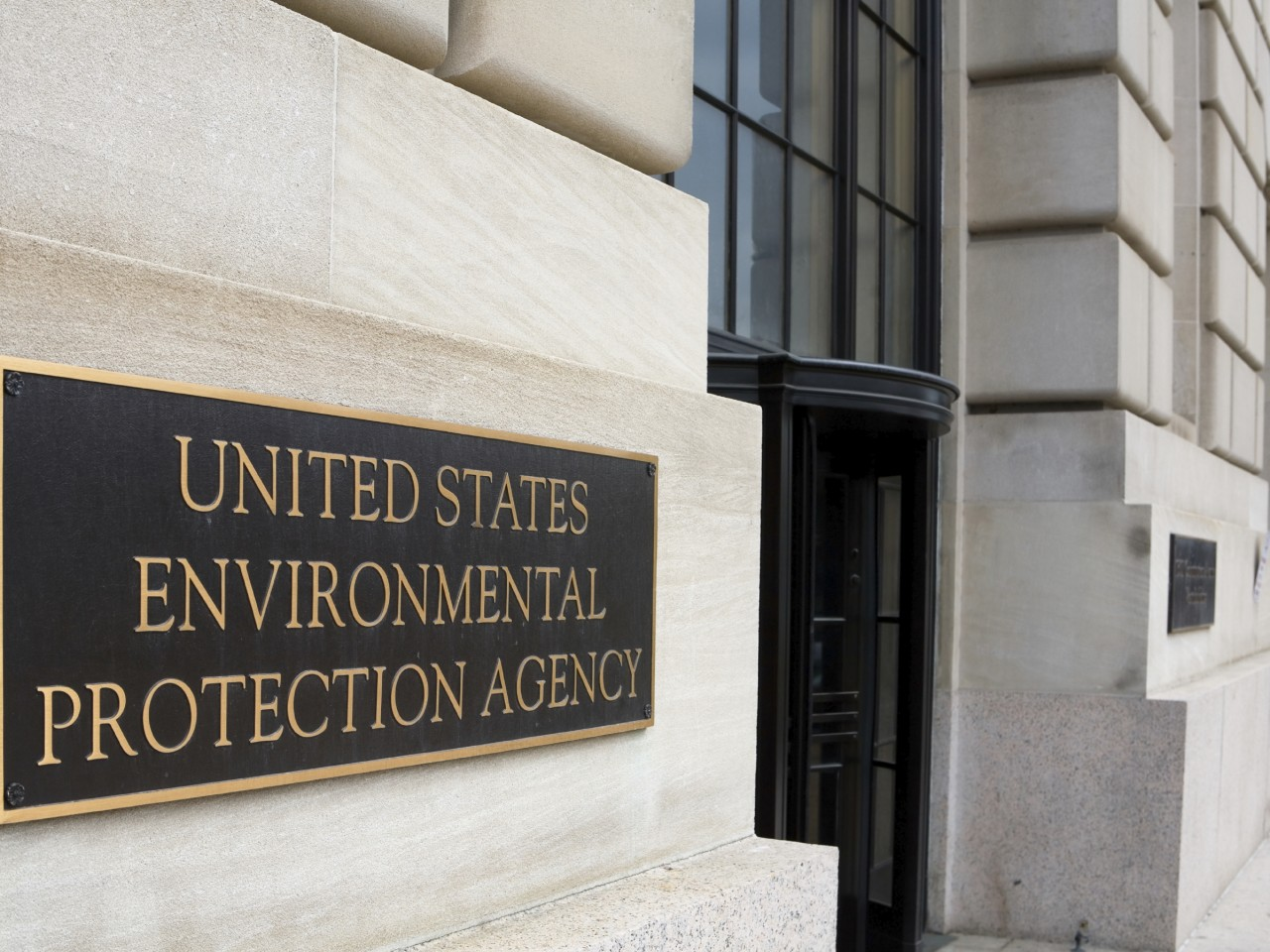 Former EPA senior offical who claimed to be CIA illegally collected pay and bonuses in 2010