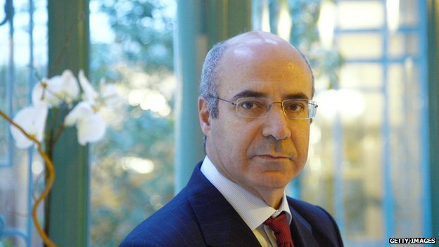 William Browder: The financier behind the Magnitsky List, and the myth of 'Russian corruption'