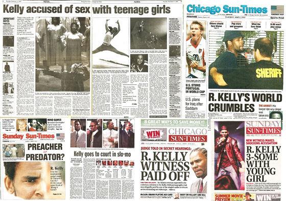 r. kelly news - photo #4