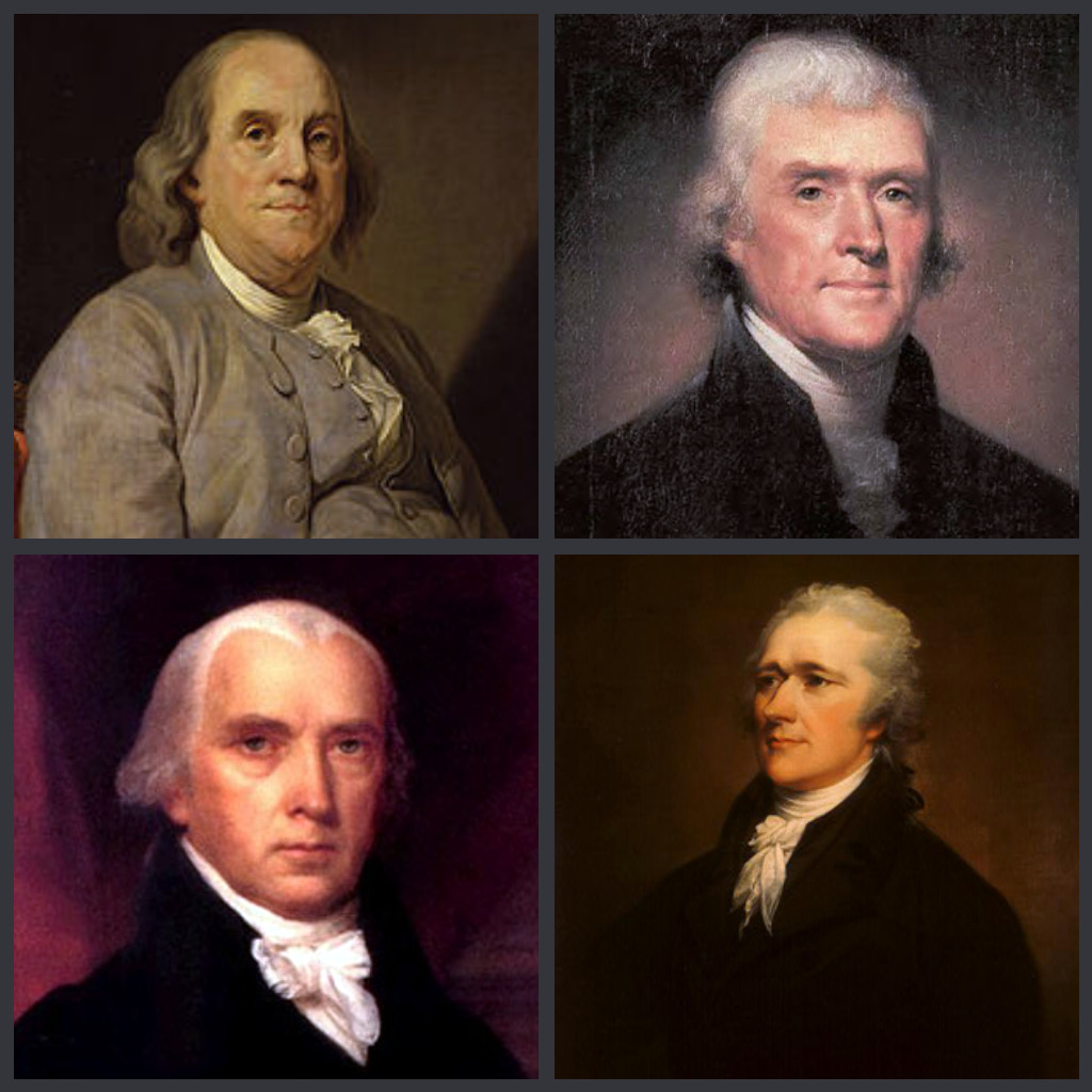 a reform caucus in action thesis John p roche-the founding fathers a reform caucus in action john p roche-the founding fathers: roche's thesis is that the founding fathers were essentially the most.