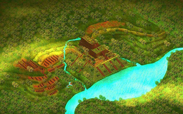 Gunung Padang: The lost records of Atlantis?
