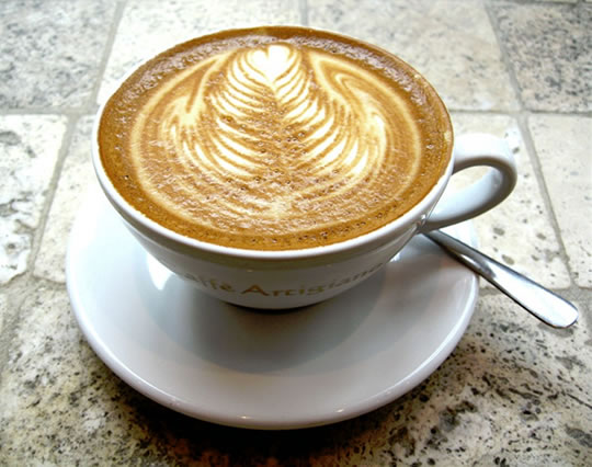 Caffeine improves long-term memory when consumed after learning