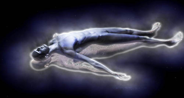 Scientists claim that Quantum Theory proves consciousness moves to another universe at death