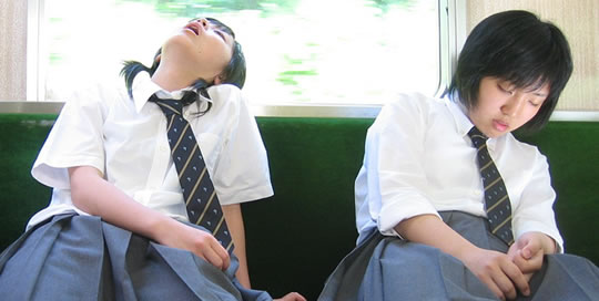 Later school start times improve sleep and daytime functioning in adolescents
