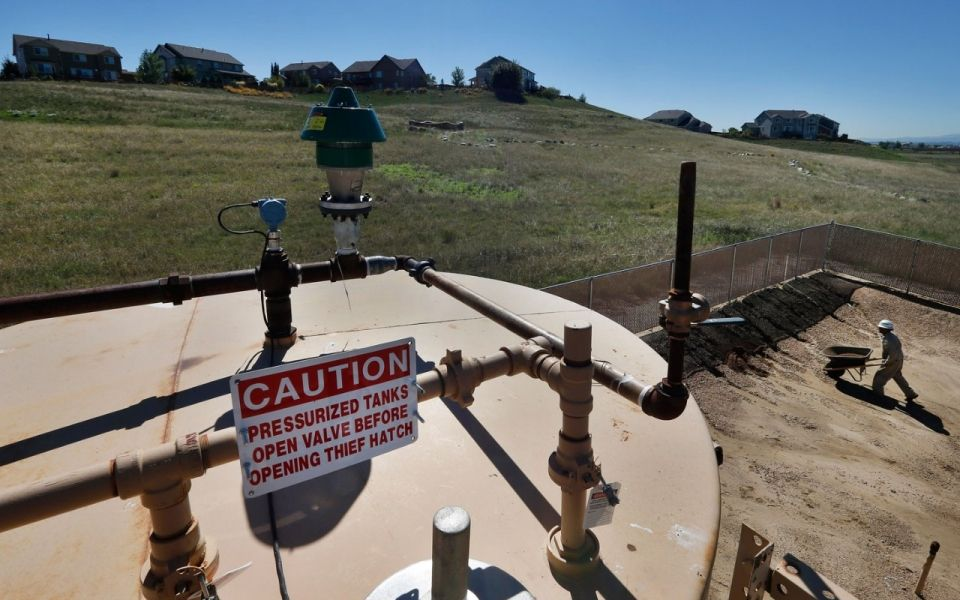 Colorado fracking study: Evidence it Causes Birth defects ...