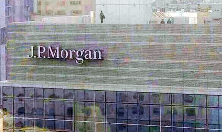 SEVENTH Banker Suicide: Man leaps to death from JP Morgan's Hong Kong headquarters