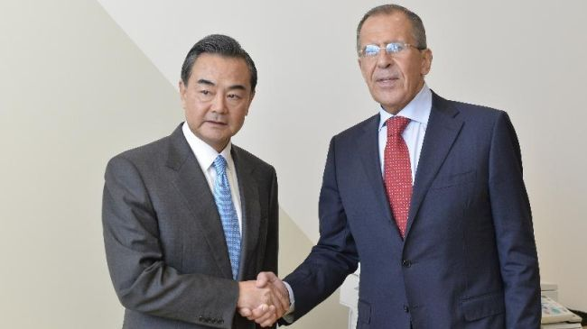 Russia China In Broad Agreement On Ukraine Despite G7 Flap