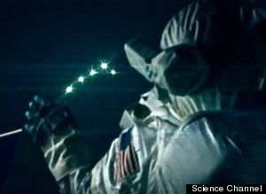 Astronaut Leroy Chiao speaks up on UFO sighting during ...