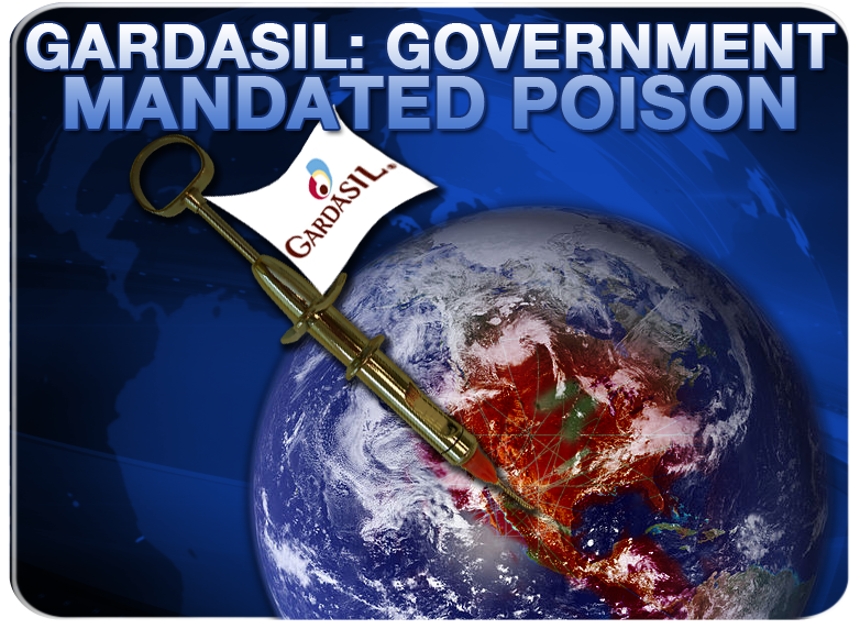 Gardasil: Medical torture and child abuse by Big Pharma