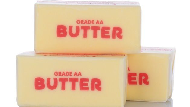 How food marketers made butter the enemy health wellness - Unknown uses of butter ...