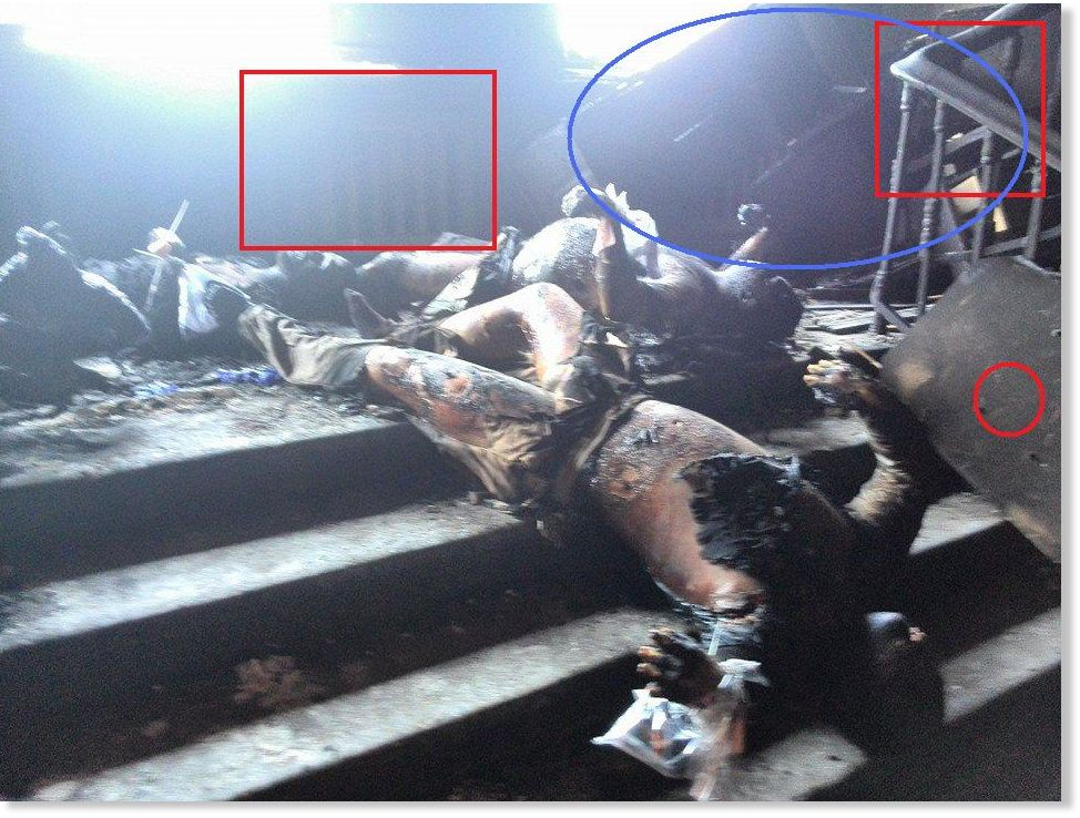 The Truth About What Happened In Odessa Ukraine How