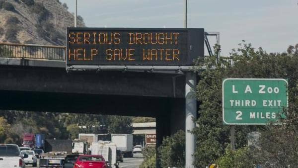 Water shortages: these 11 U.S. cities may completely run out of water