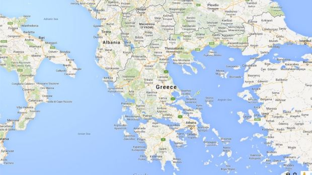 6 9 Earthquake Rattles Islands In Greece And Turkey Dozens Injured