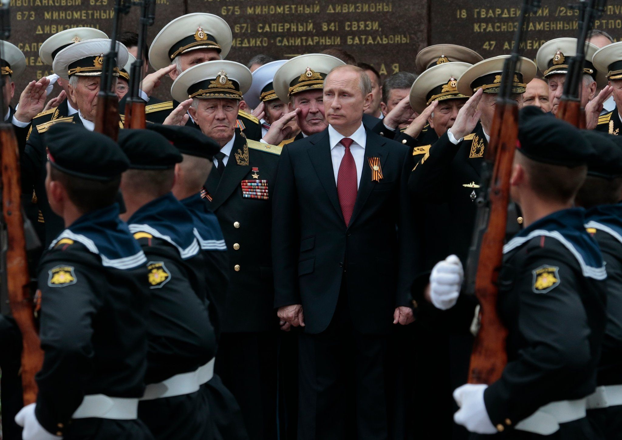 Image result for Images of Russian Oligarchs celebrating