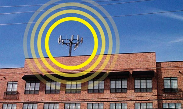 Human guinea pigs: 500,000 cell phone towers causing cancer rates to soar