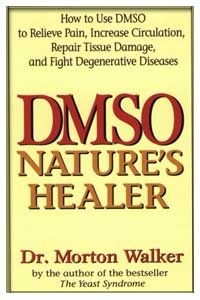 DMSO: A forgotten natural miracle for cancer and other diseases