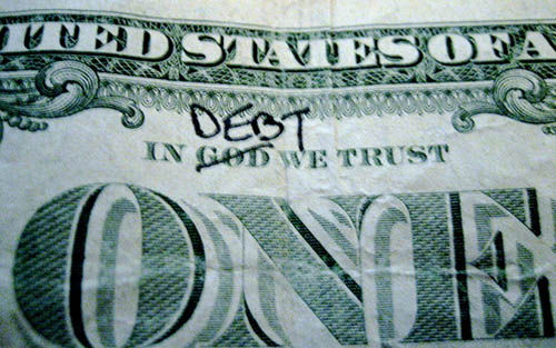 Global economic crisis is accelerating - 18 signs -- Puppet