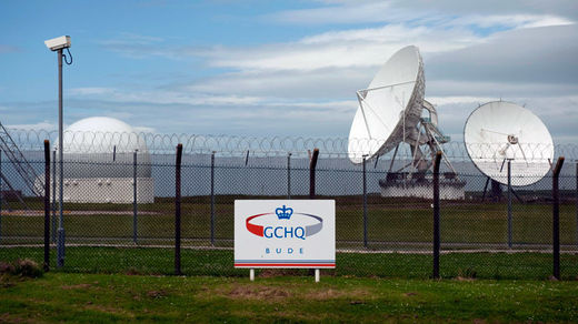 Snowden sez British GCHQ worse than the NSA