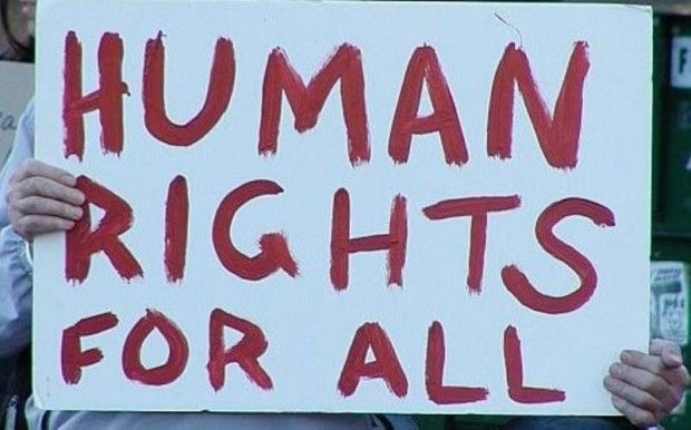 limit of human rights in africa The universal declaration of human rights (udhr) is a milestone document in the history of human rights drafted by representatives with different legal and cultural backgrounds from all regions .