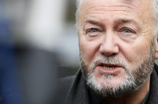 George Galloway announces public inquiry into BBC's reporting (lying) on events in Gaza