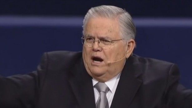 Pastor John Hagee Full Sermons From Bishop