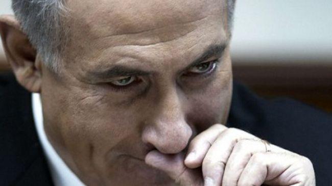 Bildergebnis für Benjamin Netanjahu devil